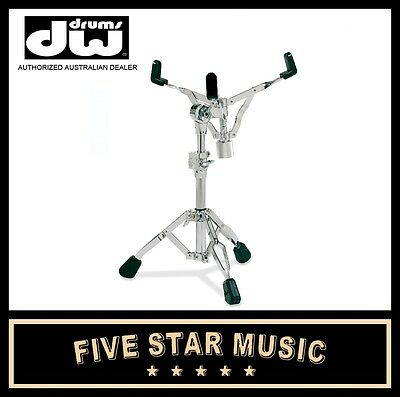Dw 3000 Series Hardware Snare Drum Double Braced Stand 3300 Dwcp3300 New