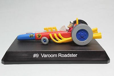 Konami Wacky Races #9 Varoom Roadster Vol.1 Japan Limited With Tracking number