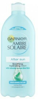 Garnier Ambre Solaire After Sun Lotion 400ml