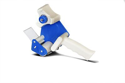 "Carton Sealing Tape Gun Dispenser 3"" Handheld Cutter - 1 Each + Free Shipping"