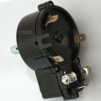 Trolling Electric Motor Speed Control Switch