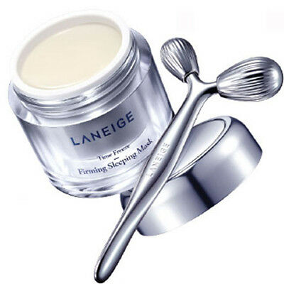 [LANEIGE] Time Freeze Firming Sleeping Mask 60ml, Anti-Aging Pack Amore Pacific