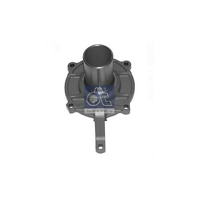 DT Cover, clutch housing 2.32116