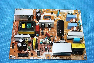 "Power Supply Bn44-00209A Rev 1.0 For Samsung Le32A457C1D 32"" Lcd Tv"