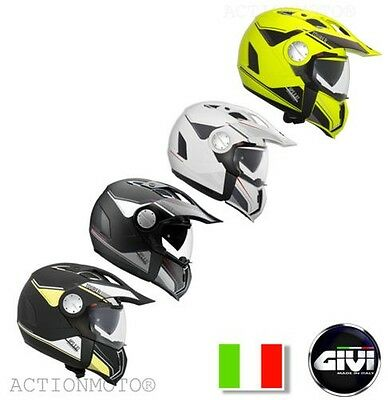 Casco Cascos Modular Givi X01 Tourer Ideal Para Bmw F800