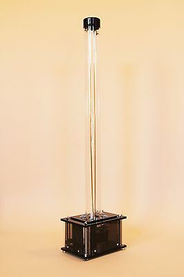 Jacobs Ladder Tesla Coil