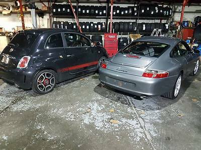 """Mechanical Auto Repair & Tyre Shop in Melbourne close to CBD """"HUGE POTENTIAL"""""""