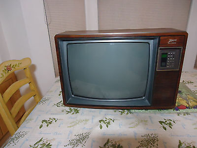 Zenith Color Tv 19 Related Keywords & Suggestions - Zenith Color Tv