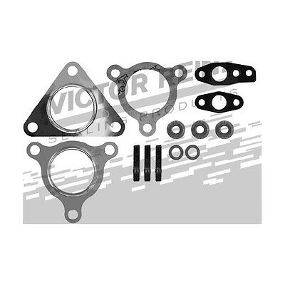 VICTOR REINZ 14411-2W203 Mounting Kit, charger 04-10066-01