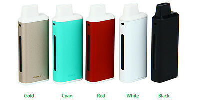 GENUINE Eleaf iCare 15w 650 mah Ultra Portable with SCRATCH CODE UK SELLER