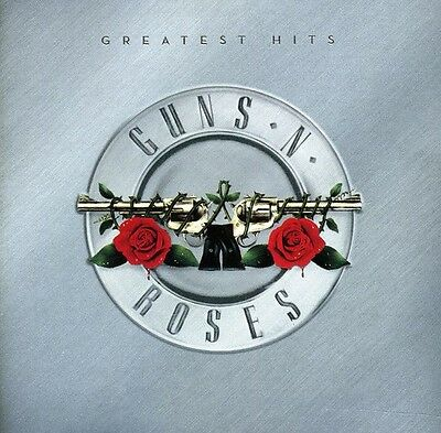 Greatest Hits - Guns N' Roses (2004, CD NUOVO)
