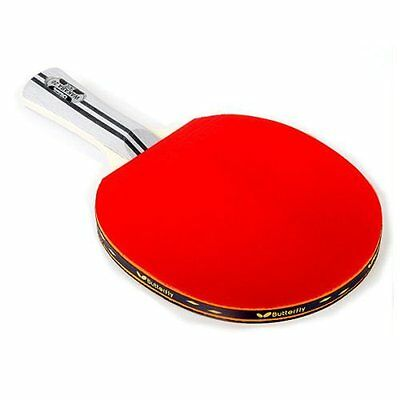 Butterfly Wakaba20 Shake Table Tennis Racket Paddles Ping Pong Indoor Games