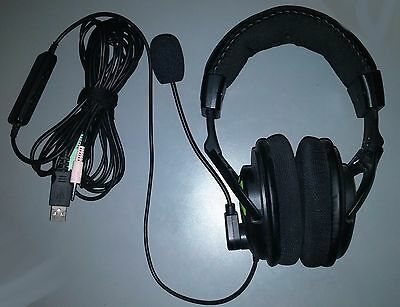 turtle beach x12 for PC gaming