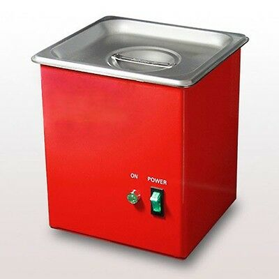 YAKO Ultrasonic Cleaner / Ultrasonic Bath for Cleaning Gasoline Car Injector