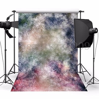 5x7FT Abstract Theme Vinyl Studio Background Photography Photo Backdrop Props