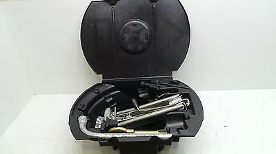 2006 VW Polo 9N3 Jack & Tool Kit With Carrier