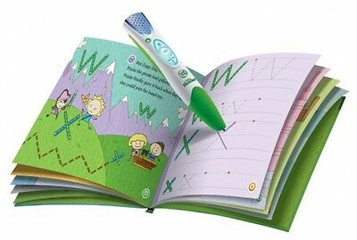 LeapFrog LeapReader Reading and Writing System (green)