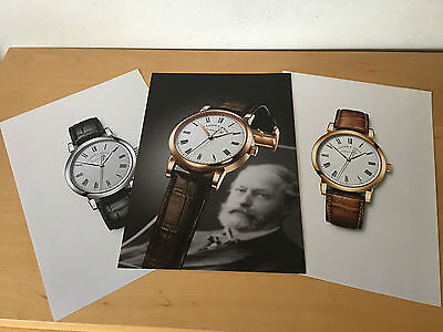 Used - Press Kit A. LANGE & SÖHNE Richard Lange - SIHH 2006 French - Usado