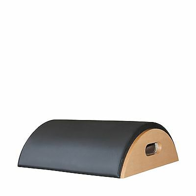 Pilates Baby Arc Barrel German Wooden with Side Handles