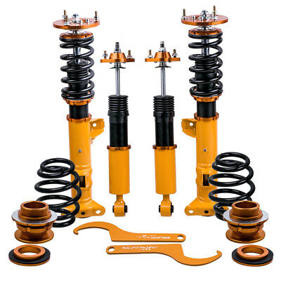 Shock Suspension Strut for BMW E36 323is 325i 325is 325ic 328i 328is Coilovers