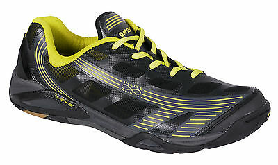 Hi-Tecch Infinity Flare 4sys black/lime  UVP: 109,95 Indoor Schuhe
