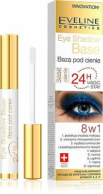 142,71EUR/100ml EVELINE MAGIC STAY 24H Eyeshadow Base Lidschatten Basis 7 ml