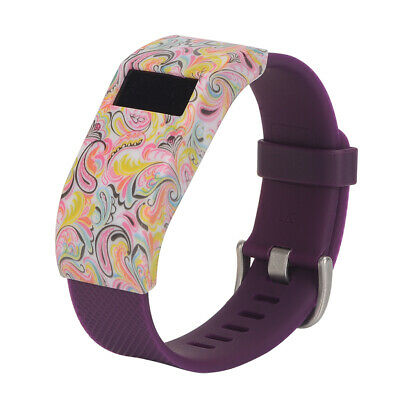 Protector Designer Case Cover Sleeve Accessories For FITBIT CHARGE /CHARGE HR
