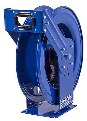 "COXREELS TMPL-N-3100 Hose Reel capable of 100' x 3/8"" Hose, 3000 PSI"