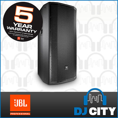 "JBL PRX835W 15-Inch 3-Way 15"" Powered Speaker 1500W w/ WiFi Control"