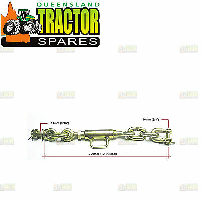 Jap and Compact Tractor Rear Sway Chain (Stabiliser Chain) Kubota, Iseki, Ford