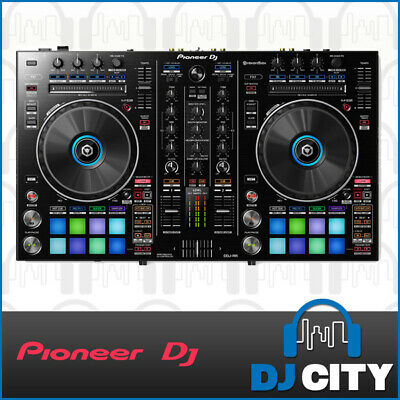 Pioneer DDJRR DJ Controller Portable 2 Channel for Rekordbox DDJ-RR - BNIB