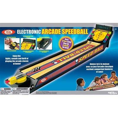 Ideal Electronic Arcade Speedball NEW