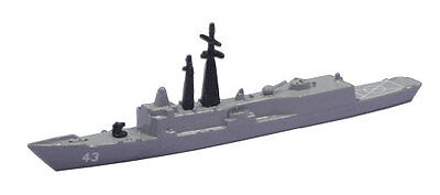 P850-38 Triang Minic Ships USS Thach FFG 43 1:1200 Scale New in Packet