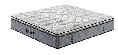 Memory Foam Mattress With 5 Zone Target Support Pocket Spring Base
