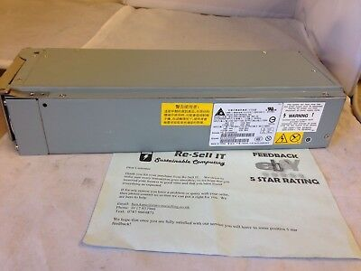 Brocade 23-0200006-03 1000W Power Supply DPS 1001AB-1 EM REV:02 Dated 0813