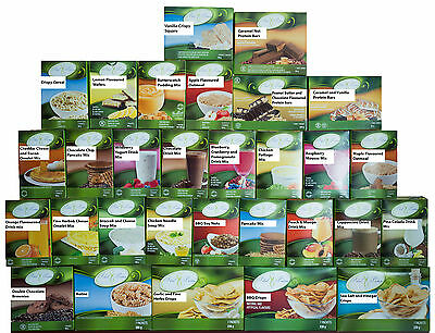 Ideal Protein 14 Assorted Packets - your choice