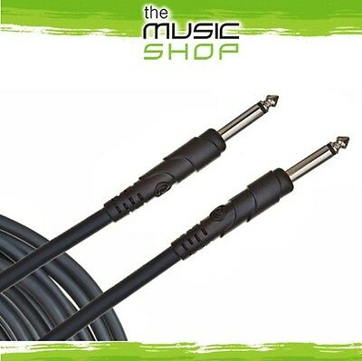 New Planet Waves 10ft Classic Series Instrument Cable - Guitar Lead - CGT-10