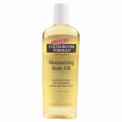 Palmer's Cocoa Butter Formula Moisturizing Body Oil with Vitamin E -- 8.5 fl oz,