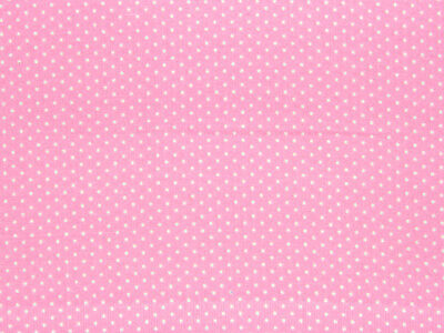 Quilting Patchwork Cotton Sewing Fabric PARIS 1889 PINK 50x55cm FQ NEW Material