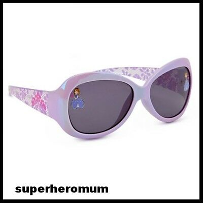 SOFIA THE FIRST   SUNGLASSES GIRLS Toddlers  KIDS Glasses 100% UV Protection NEW