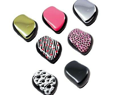 Tangle Teezer Compact Styler Haarbürste Farbwahl
