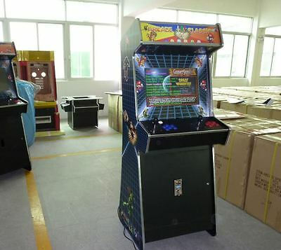 Ultimate Arcade 2019 Games Upright Play Almost Every Game Created.