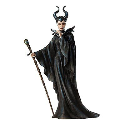 Disney Showcase Collection Live Action Maleficent Figurine