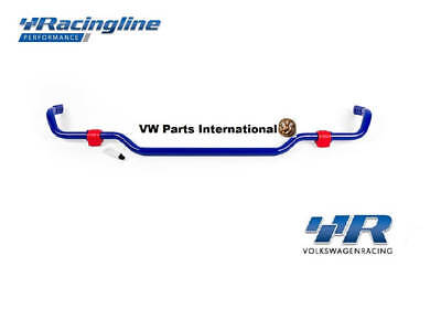 Racingline VW Golf MK5 GTI TDI Rear Anti Roll Bar Sway Stabilizer VWR 4WD Only