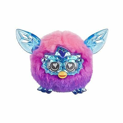 Furby Boom Furblings Pink Purple Hasbro Electronic Talking Pet Toy Ages 6+ Girls
