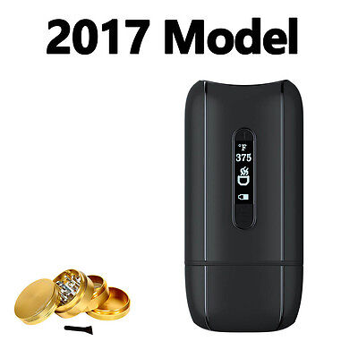 DaVinci Ascent 2017 Model + NO TAX + Grinder + Free Shipping from Ontario Canada
