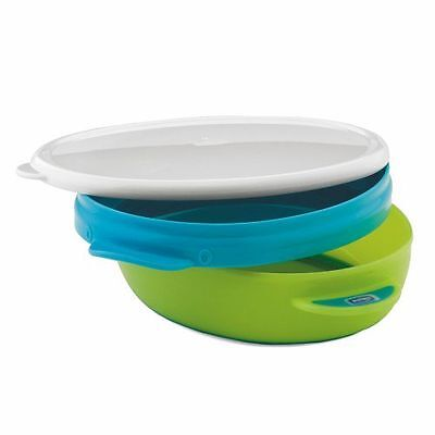 Chicco Easy Meal Baby Feeding Set
