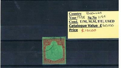 GB Stamps - KGVl - British Empire sets