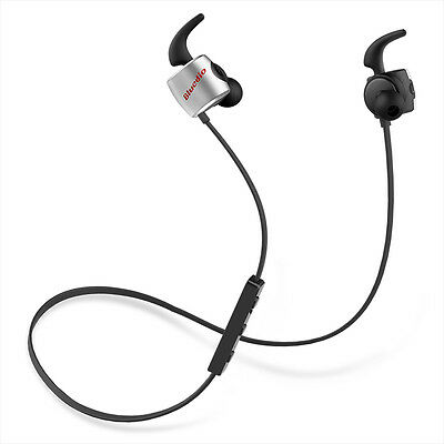NEW BLUEDIO TE Bluetooth4.1 Wireless Headsets iPhone Sweatproof Sports Earphones