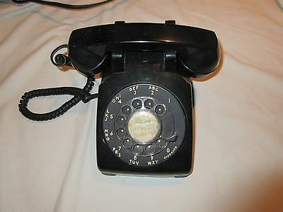 Telephone , Antique, Vintage, Rare , 500 D/M , New Jersey Bell
